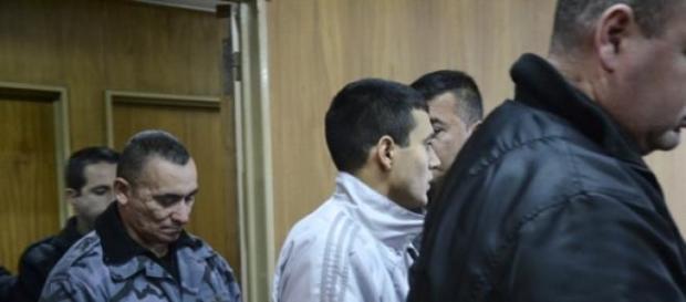 Esteban Cuello es sentenciado a cadena perpetua