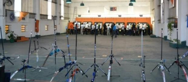 Homologatorio Salón Nueva Arquería en CABA