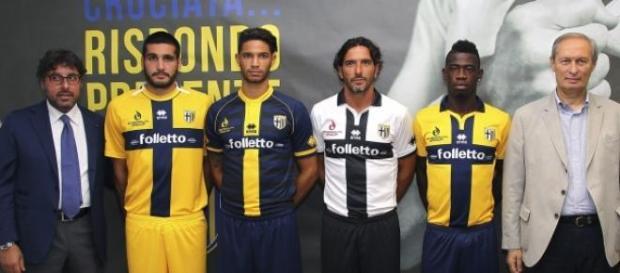 ¡Mira lo que te hicieron Parma!