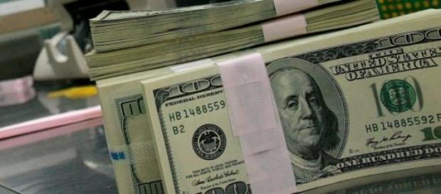La perspectiva del dólar para marzo 2016 es $13,06
