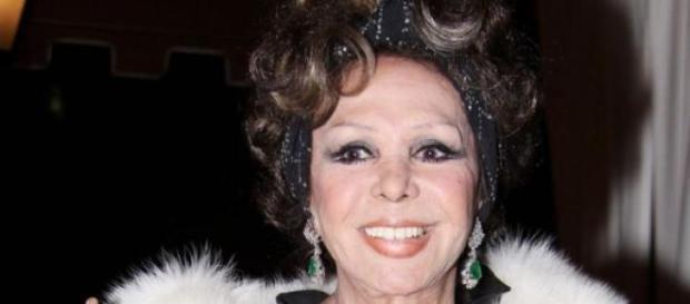 Marujita Díaz ha fallecido a la edad de 83 años