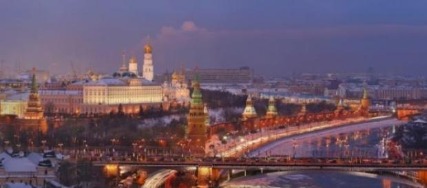 Moscú en un buen momento para visitarla.
