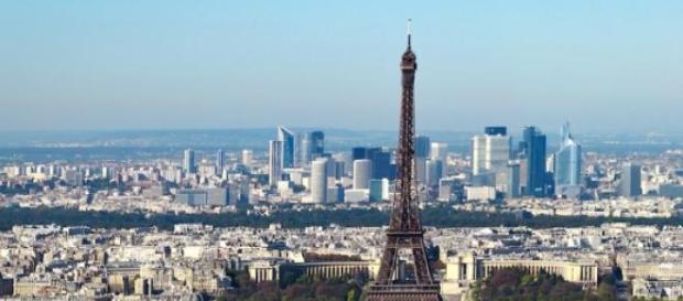 Paris candidate à l'organisation des JO 2024