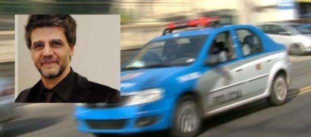 Polícia 'invade' Projac após confusão