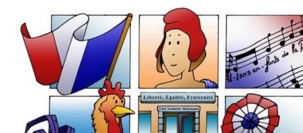 Symboles de la République