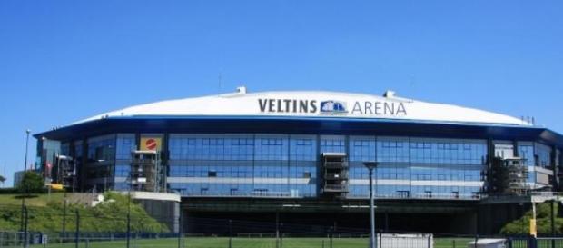 Veltins Arena, stadion Schalke 04