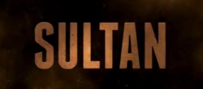 Sultan Trailer Shot