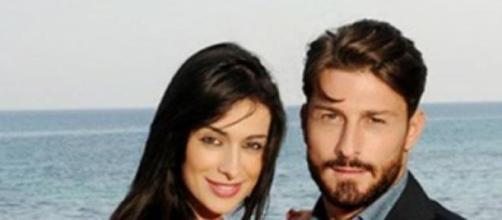 Amedeo provoca Alessia a Temptation Island