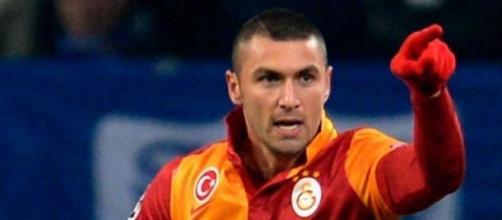 Burak Yilmaz, 29 anni, attaccante
