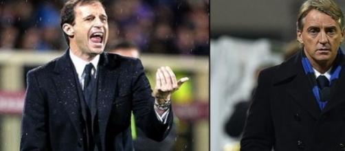 Calciomercato: duello Juventus-Inter