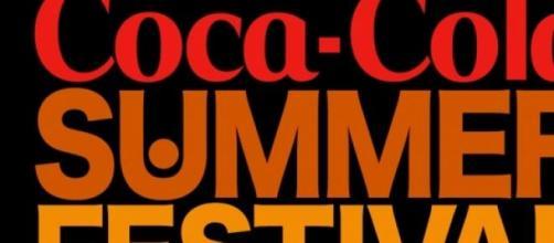Cantanti Coca Cola Summer Festival 2015