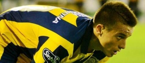 Franco Cervi pode reforçar o Sporting
