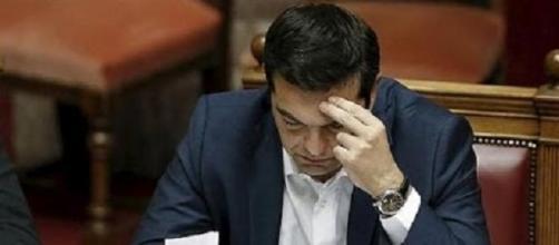 In Grecia forti critiche a Tsipras