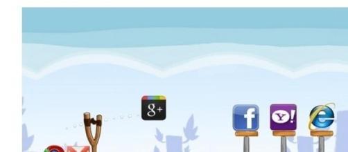 Los juegos de video y las redes sociales