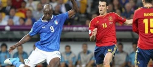 Mario Balotelli ha trovato serenità familiare?