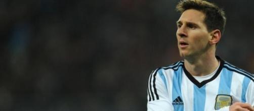 Messi debe llevar a su equipo hacia el título