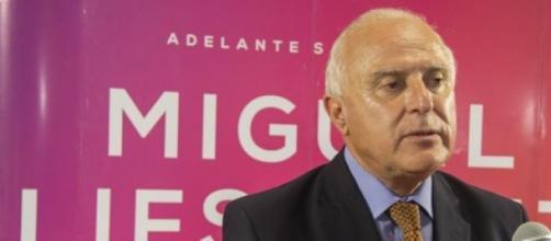 Roberto Miguel Lifschitz Gobernador electo