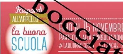 Scuola e DDL Renzi: opposizioni attaccano governo