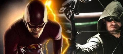 The Flash 2 e Arrow 4: prime anticipazioni