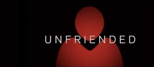 Unfriended, un horror tecnologico