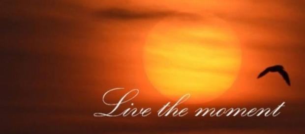 Atencion plena, vivir el presente