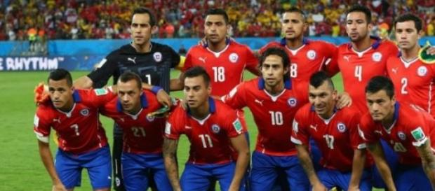 Chile, Campeón legítimos de América