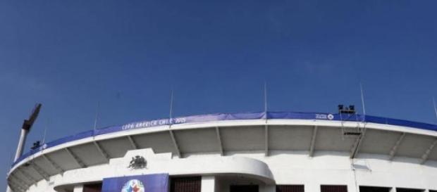 El estadio de la Copa no tendrá su presencia