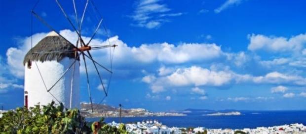 I viaggi verso la Grecia non calano