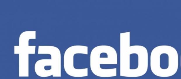 O botão 'gosto' é uma imagem de marca do Facebook.