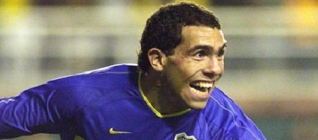 Tevez vuelve al Xeneize después de 11 años