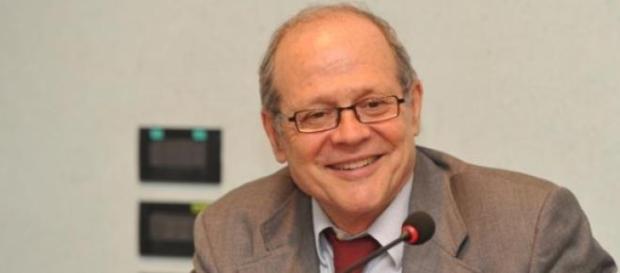 Tiziano Treu, ex ministro del Lavoro