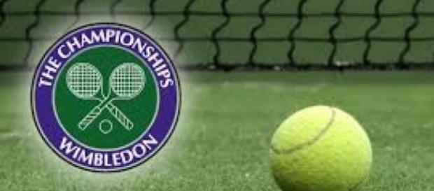 Turniej w Londynie rozgrywany jest na trawie.