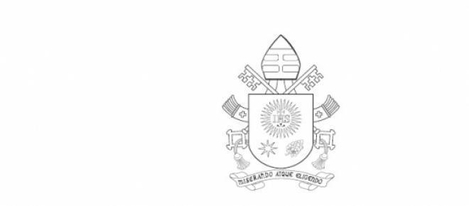 Encyklika Laudato si Franciszka strona tytułowa