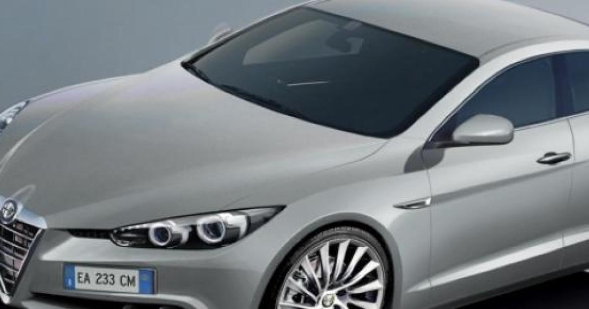 Alfa Romeo Giulia: prezzo e curiosità della supercar italiana