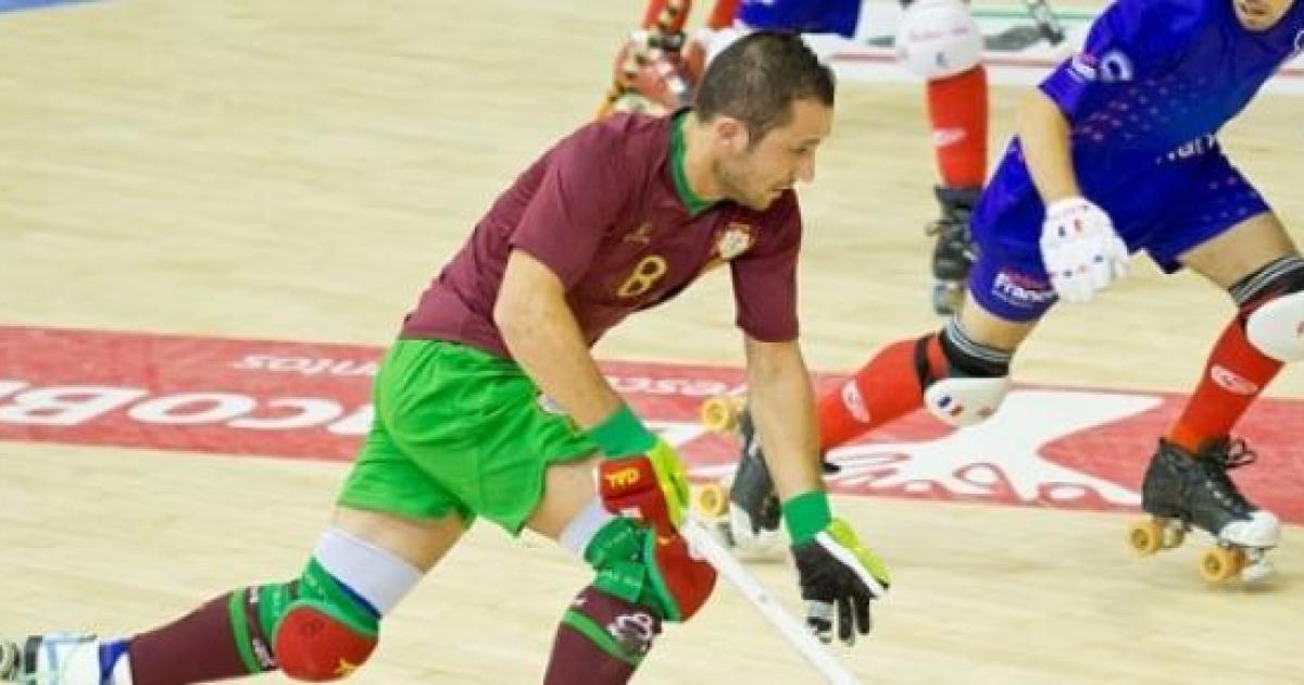 Portugal joga hoje