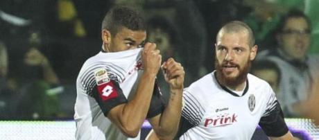 Defrel del Parma passa al Cesena