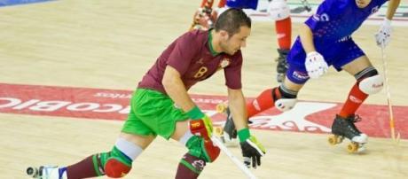 Portugal joga hoje frente ao Chile