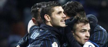 Shqiri, classe '91, arrivato all'Inter a gennaio