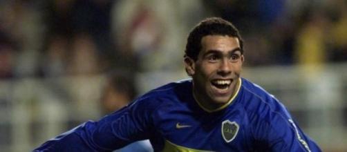 Calciomercato Juventus, Tevez torna al Boca