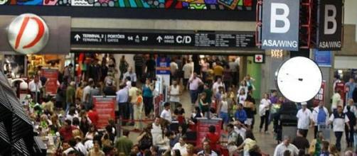 É crítica a infraestrutura de aeroportos no Brasil