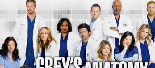 Grey's Anatomy 12, news e anticipazioni
