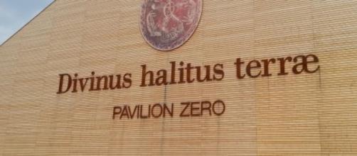 Il Padiglione Zero, porta d'ingresso di Expo
