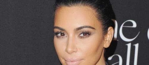 Kim contou nas redes sociais todas as novidades