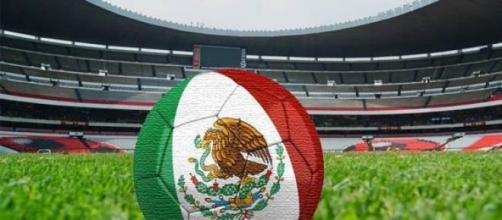 La selección mexicana para la Copa Oro