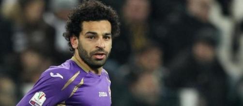 La trattativa tra Salah e la Fiorentina
