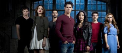 teen wolf, estreno de la 5 temporada