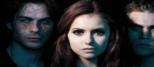 Tornano The Vampire Diaries, Flash e Arrow.
