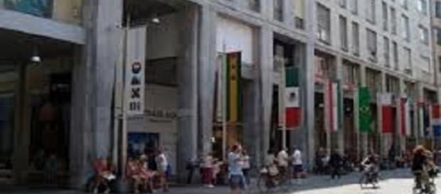 Bambina di 9 anni rapita a milano