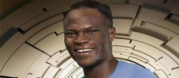 Big Brother 8 winner Brian Belo.