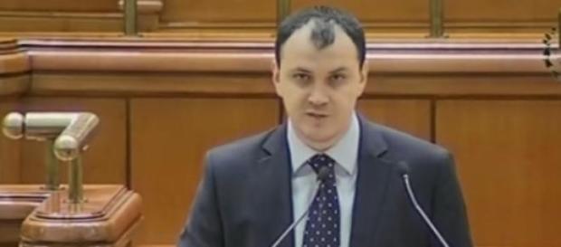 Deputatul Sebastian Ghiţă